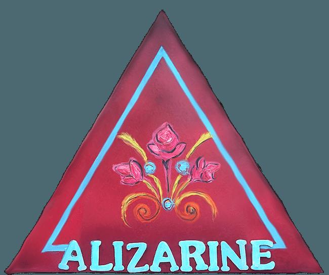 La boutique d'Alizarine