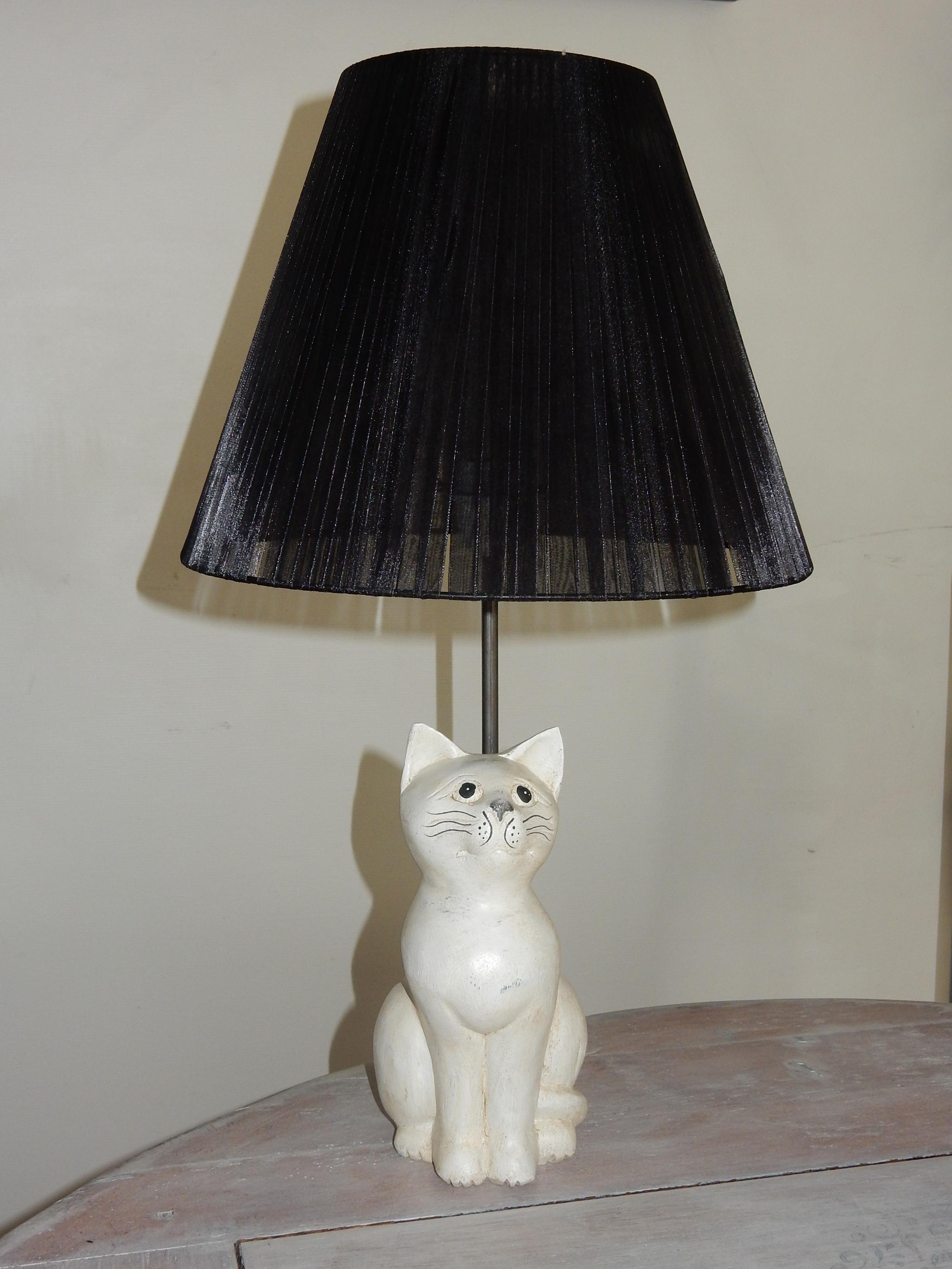 Lampe Minou