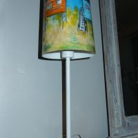 lampe gruissan
